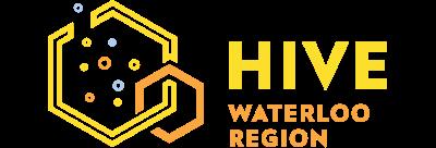 Hive Waterloo Region Logo